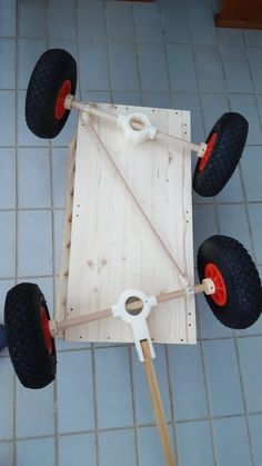Woodworking Projects Diy, Wood Projects, Projects To Try, Wood Crafts, Diy And Crafts, Homemade Go Kart, Wood Toys Plans, Cool Inventions, Bike Design