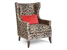Fairfield Chair Company Living Room Wing Chair 5103-01 - Greenbaum Home Furnishings - Bellevue, WA