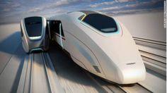 【海外】究極の高速鉄道システム「動くプラットホーム」…イギリス人が考案 - つるや連合(盧武鉉前大統領の遺業を記憶する勝手連)