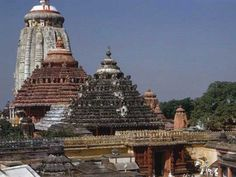 Puri Temple Tour Package