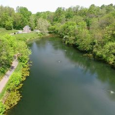 Paved Walking Trail = Silver Mine Park. Located at 99 Silver Mine Rd, Conestoga, PA 17516