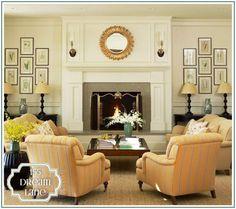 Living Room Furniture Photos, Living Room Decorating Ideas