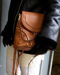 Chloé backpack - claudinesroom.com