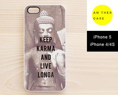 Buddha quote iPhone case from www.another-case.com  LOVE