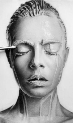 How to Get Started Drawing with Charcoal! Part charcoal drawing for beginners; Pencil Sketches Easy, Easy Drawings Sketches, Flower Sketches, Animal Sketches, Cool Sketches, Drawing Ideas, Charcoal Drawing Tutorial, Charcoal Drawings, Graphite Drawings