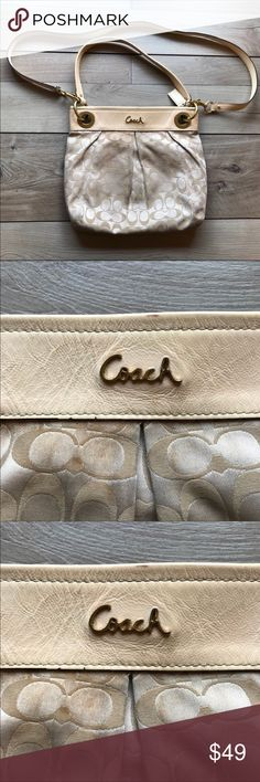 Coach Purse 11.5 inches width by 12.5 length Coach Bags