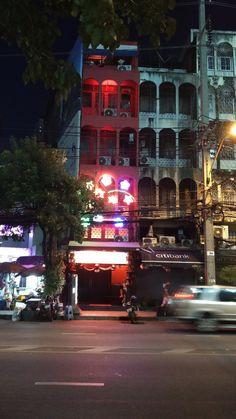 Bangkok / Tyttö sinä olet tähti