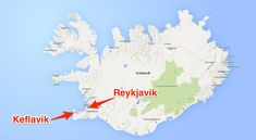 BIKF Incident Plan From The Civil Protection PDF Pages In - Airports in iceland