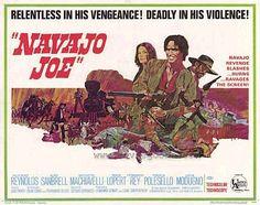 Navajo Joe (Italy, Spain 1966 / Director: Sergio Corbucci)
