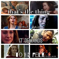 Narnia, Girl Power Quotes, Girl Quotes, Tfios, Divergent, Movie Quotes, Book Quotes, Shadowhunters, Fandom Quotes
