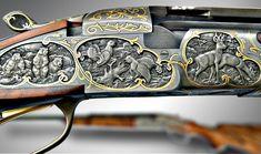 Hunting rifles | Pritz Systeme