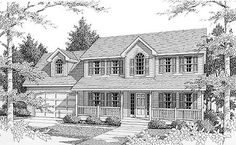 perfect! porch and windows  http://www.architecturaldesigns.com/house-plan-14017DT.asp#