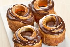 The Danish Pastry House - Authentic Danish Pastries