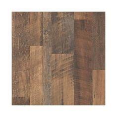 "Mohawk Industries BLC73-OAK 7-1/2"" Wide Laminate Plank Flooring - Textured Oak A (More options available)"