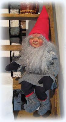 Olipa kerran koti: Tyynelän tontut Gnomes
