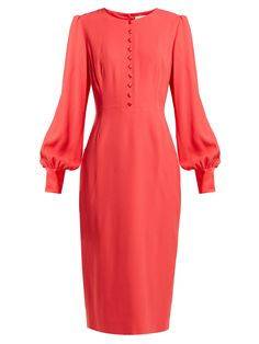 Classy outfits for women 813040538966408399 Office Outfits Women Casual, Classy Outfits, Casual Dresses For Women, Clothes For Women, Vestidos Vintage, Looks Chic, Classy Dress, Spring Dresses, Designer Dresses