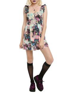 Iron Fist Juliet Dress | Hot Topic