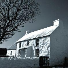 Under The Thatch cottage, Pembrokeshire