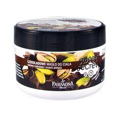 Sweet Secret - Unt de Corp Natural cu Ciocolata si Fistic! http://farmona.ro/produs/sweet-secret-unt-de-corp-natural-cu-ciocolata-si-fistic