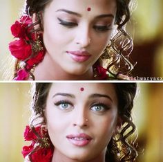 Aishwarya Rai in Devdas More