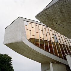 Memorial for the Slovak National Uprising Bratislava, Retro Futurism, Mid Century Design, Eastern Europe, Architecture Design, Concrete, Stairs, Building, Modern