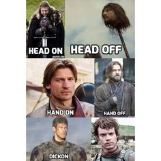 """8,731 Likes, 157 Comments - Game of Thrones Memes (@thronesmemes) on Instagram: """"Ya'll always do my boi Theon wrong """""""