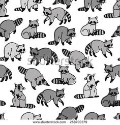 Raccoon Photos et images de stock | Shutterstock