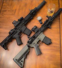 Firearms, Shotguns, Godzilla Wallpaper, Ar Platform, Concept Weapons, Assault Rifle, Weapons Guns, Tactical Gear, Airsoft