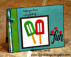 If You Bling It: Hello Seasonal Expressions 2 Blog Hop!
