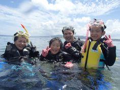 夏休み真っ盛り!!海も賑わってきましたよ!! - http://www.natural-blue.net/blog/info_15230.html