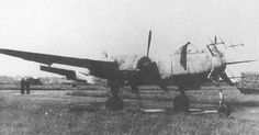 Luftwaffe Resource Center - Fighters/Destroyers - A Warbirds Resource Group Site