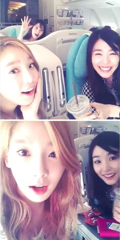 TaeNy | Girls Generation (with Seohyun)