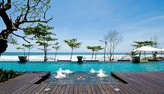 anantara seminyak resort and spa  Bali, Indonesia