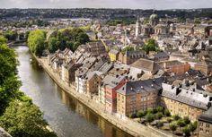 Namur  by LT92 on 500px