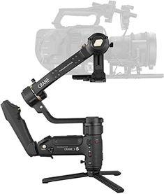 Amazon.com : 3-Axis Handheld Gimbal Stabilizer Stability, Gadget, Smartphone, Bike, Amazon, Bicycle, Amazons, Riding Habit, Bicycles