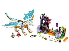 Image result for lego elves
