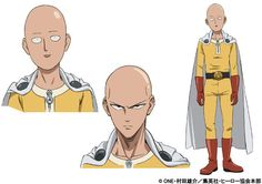 "Crunchyroll - VIDEO: Latest ""One-Punch Man"" Preview Goes Online"
