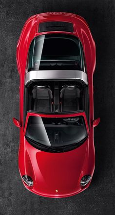The Porsche 911 is a truly a race car you can drive on the street. It's distinctive Porsche styling is backed up by incredible race car performance. Porsche 911 Targa, Porsche Carrera Gt, Porsche Cars, Porsche 2017, Porsche Classic, Classic Cars, Ferdinand Porsche, Porsche Modelos, Ferrari
