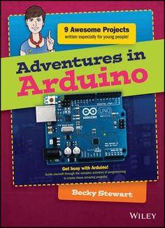 Adventures In Arduino PDF