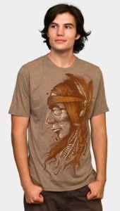 Native Upheaval T-Shirt