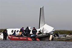 Llega a Buenos Aires el último de los cuerpos de la tragedia aérea d'hier 28 mai 2014 Osvaldo_Villar via lanacion.com