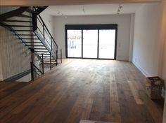 Nikolas Dorizas Architect, Tel: +30.210.4514048 Address: 36 Akti Themistokleous – Marina Zeas, Piraeus 18537 Αναστήλωση παλαιάς πολυκατοικίας στην Ακρόπολη και μετατροπή σε αφαιρετική μονοκατοικία για ένα ζευγάρι από το Αρχιτεκτονικό Γραφείο του Νικόλα Ντόριζα. Hardwood Floors, Flooring, Tile Floor, Wood Floor Tiles, Wood Flooring, Tile Flooring, Floor