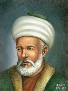 Al-Farabi  ابونصر محمد بن محمد فارابی for other recorded variants of his name see below), known in the West as Alpharabius  – between 14 December, 950 and 12 January, 951 in Damascus), was a renowned philosopher and jurist who wrote in the fields of political philosophy, metaphysics, ethics and logic. He was also a scientist, cosmologist, mathematician and music scholar.