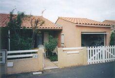 Photo N°1:  Villa - maison Gruissan Vacances Narbonne Aude (11) FRANCE 11-3186-1