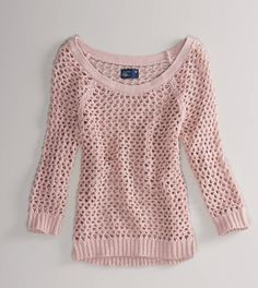 This might be American Eagle, but I will find a pattern to crochet it!