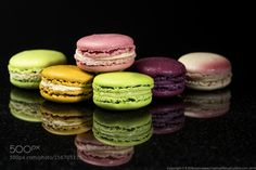Sweet treats by RussellBCaC