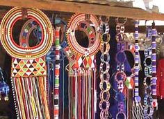 Awesome resource for my upcoming African Jewelry lesson.