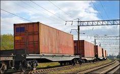 حمل و نقل ریلی رقیب کامیون و حمل و نقل جاده ای