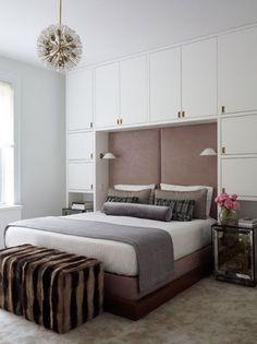 Bedroom bed, bedroom decor, bedroom ideas, bed headboard storage, b Bedroom Wardrobe, Bedroom Bed, Home Decor Bedroom, Bedroom Furniture, Master Bedroom, Bed Room, Bedroom Ideas, Bedroom Small, Bedroom Black