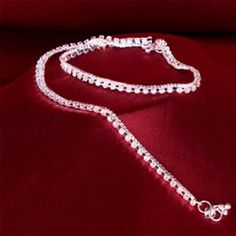 Royal Jewelry, Jewellery, Ankle Jewelry, Red Suit, Silver Anklets, Silver Plate, Suits, Ornaments, Clothes For Women